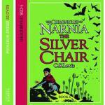 The Silver Chair 纳尼亚传奇:银椅(CD) ISBN9780007172559