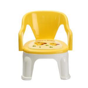 凳子 儿童椅子宝宝叫叫椅靠背椅儿童凳子宝宝凳儿童板凳座椅婴儿小椅子塑料板凳创意家具