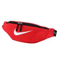 Nike/耐克男包女包2021春季新款休�e包胸包斜挎包�渭绨��\�友�包DC7343-657