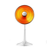 取暖器小太阳家用电暖器立式摇头电热扇暗光台式暖风机
