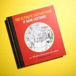 英文原版 关于书和书店的卡通漫画 纽约客漫画大师 The Ultimate Cartoon Book of Book