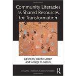 【预订】Community Literacies as Shared Resources for Transforma