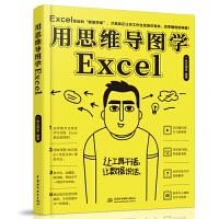 用思维导图学Excel