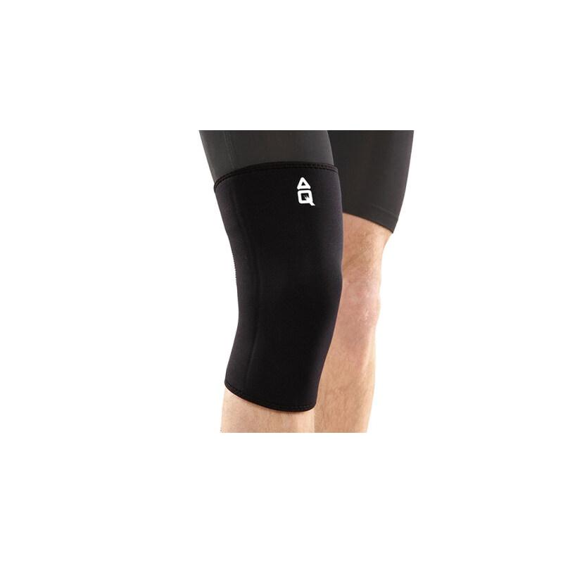 防风保暖护膝篮球运动保暖护具骑行网球男士女羽毛球自行车护膝 品质保证 售后无忧 支持货到付款