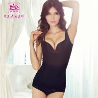 依曼丽塑身衣收腹束腰衣束身衣美体修身女塑形内衣YN5633