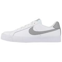 NIKE耐克男鞋COURT运动耐磨休闲鞋低帮板鞋BQ4222-105
