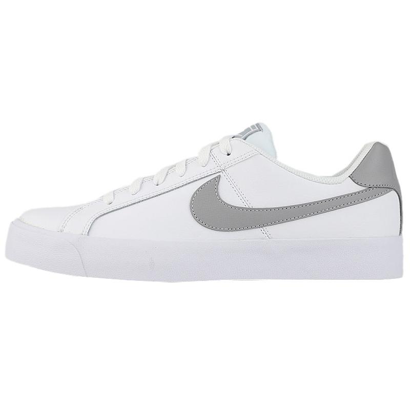NIKE耐克男鞋COURT运动耐磨休闲鞋低帮板鞋BQ4222-105 COURT运动耐磨休闲鞋低帮板鞋