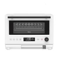 美的(Midea)PG2310微波炉 蒸烤箱家用变频台式微蒸烤一体机智能蒸立方光波