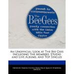 【预订】An Unofficial Look at the Bee Gees Including the Member