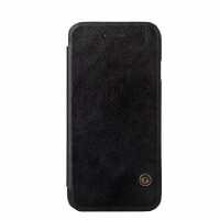 G-CASE三星s10手机壳s9plus翻盖插卡皮套s10lite奢华复古全包防摔 黑色 s9 5.8寸