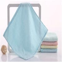 永亮毛巾 竹纤维毛巾点点爱方巾面巾童巾