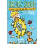 Billy Sure Kid Entrepreneur and the Haywire Hovercraft