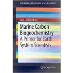 【预订】Marine Carbon Biogeochemistry 9783030108212