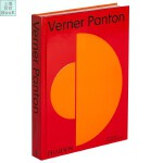 Verner Panton 丹麦家具设计大师维奈・潘顿作品集