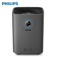飞利浦(Philips)空气净化器AC5655/00 家用卧室办公室除甲醛除雾霾PM2.5除烟除菌除H1N1病毒