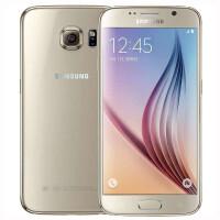 三星 Galaxy S6(G9200)移动联通电信全网通4G手机  双卡双待 32G版  正品行货(全国保修1年+店铺再延长保修2年)