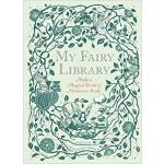 【预订】My Fairy Library 9781786274809