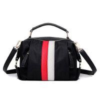 女包潮手提包单肩包斜挎包尼龙牛津布帆布包女式包包