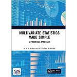 【预订】Multivariate Statistics Made Simple 9781138610958