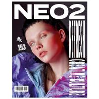 订阅 NEO2 创意先锋时尚杂志 西班牙西班牙文原版 年订6期