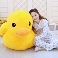 毛绒玩具 Rubber Duck 香港小黄鸭 大黄鸭子 儿童节礼物