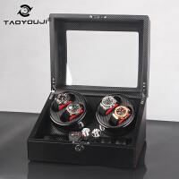 摇表器生日礼物自动机械手表上链盒上链器转表器晃表器