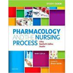 Study Guide for Pharmacology and the Nursing Process 978032