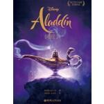 迪士尼大电影双语阅读.阿拉丁 Aladdin