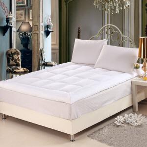 御目 床垫 家用加厚10cm软床垫1.5m/1.8m单双人床垫护垫被0.9米学生宿舍榻榻米软垫子床褥子 创意家具