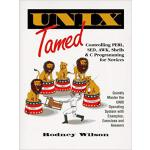 【预订】Wilson: Unix Tamed _p 9780134430379
