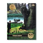 现货 Harry Potter: Film Vault Volume 4 哈利波特电影系列丛书第4卷 霍格沃茨的学生们