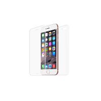 iPhone7/8钢化水凝膜苹果iphone8plus全屏覆盖6S/7 plus高清手机膜7P 【前后一套】iPhon