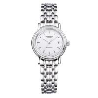 浪琴Longines-瑰丽系列 L4.321.4.12.6 自动机械女士手表