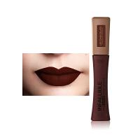 欧莱雅(LOREAL)恒放溢彩雾感唇釉巧克力小姐限量版口红6.3ml
