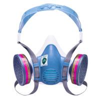 防毒面具 防粉尘 防有机气味 化工 活性炭