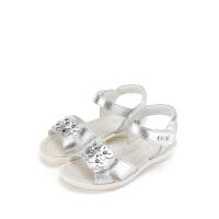 【119元任选2双】百丽Belle童鞋中小童凉鞋子特卖童鞋休闲鞋(5-12岁可选)94657D