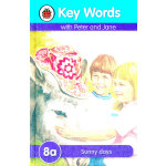 Key Words: 8a Sunny days 关键词8a:阳光灿烂的日子 ISBN 9781409301295