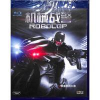 机械战警-蓝光影碟DVD