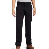 Dickies 蒂克 男裤春秋款休闲裤中低腰直筒 超经典男士长裤 工装裤