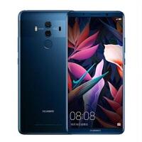 支持礼品卡 华为 HUAWEI Mate 10 Pro 全网通 移动联通电信4G手机 双卡双待 全网通(6GB+64G