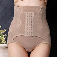 薄款女塑型收腹裤提臀高腰孕妇产后束缚塑型裤收胃收腹裤2018新品