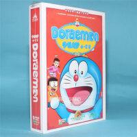 正版 多拉a梦 哆啦a梦 机器猫 小叮当全集9DVD碟片动画片光盘