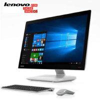 联想一体电脑 AIO 910(i5-6400/8G/128G SSD+1T);27英寸液晶显示器,2K显示屏;联想A7