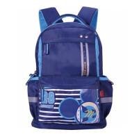 迪士尼中小�W生��包 男童休�e�p肩包 ML0401米奇休�e背包 旅行包