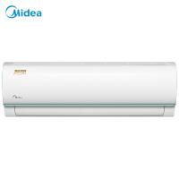 美的(Midea)大1匹智能挂机家用冷暖空调挂机静音节能 一键自清洁 智弧挂壁式 KFR-26GW/WDBD3@