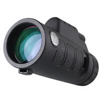 单筒望远镜 时尚高倍高清微光夜视充氮防水非红外手机望眼镜潮 可礼品卡支付