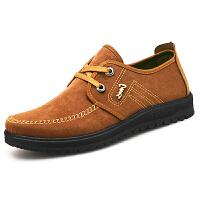老北京布鞋男透气休闲鞋夏季男士爸爸鞋防臭中老年人软底板鞋男鞋