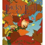 【预订】Lucky Leaf