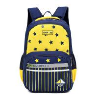 双肩小学生书包学院风中小学生书包 时尚双肩背包可爱书包