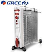 格力(GREE)NDYC-20�暖�� 取暖器 家用�暖器 硅晶��崮�